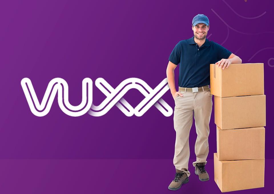 Se você tem dúvidas sobre a Vuxx, leia nossas respostas sobre as principais dúvidas e saiba como é possível revolucionar as suas entregas.