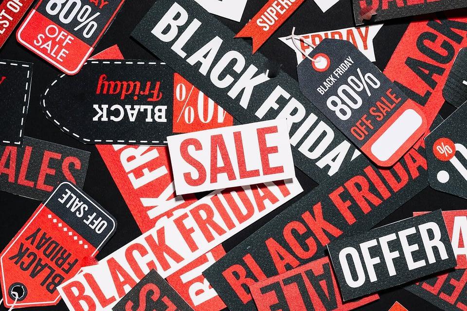 Black Friday: sua empresa está preparada para o volume de entregas?